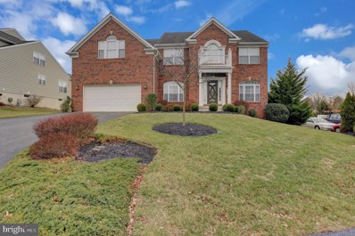 628 Pond View Court, Westminster, MD 21158 - #: MDCR194356