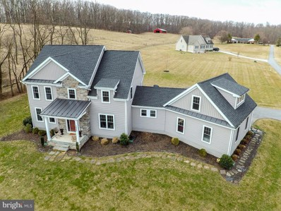 1825 Connolly Drive, Westminster, MD 21158 - #: MDCR194360