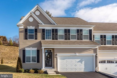 98 Greenvale Mews Drive UNIT 31, Westminster, MD 21157 - #: MDCR194458