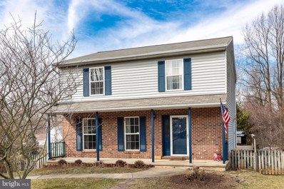 4802 Archer Drive, Hampstead, MD 21074 - #: MDCR194550