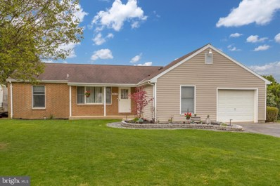 203 Snowfall Way, Westminster, MD 21157 - #: MDCR194584