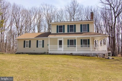 4550 Hay Drive, Manchester, MD 21102 - #: MDCR194770
