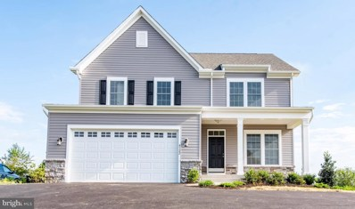 4322 Black Rock Road, Hampstead, MD 21074 - #: MDCR194812