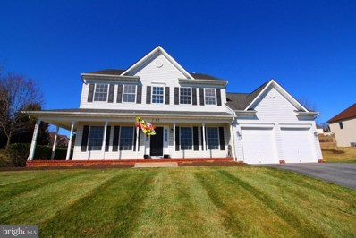 713 Charingworth Court, Westminster, MD 21158 - #: MDCR194950