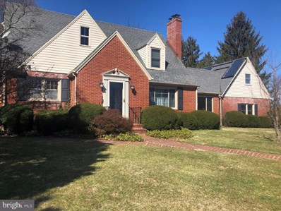 806 David Avenue, Westminster, MD 21157 - #: MDCR195082