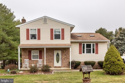 1410 Chazadale Way, Westminster, MD 21157 - #: MDCR195124