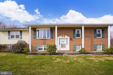 4910 Babylon Road, Taneytown, MD 21787 - #: MDCR195180