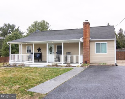 1516 Cherry Avenue, Sykesville, MD 21784 - #: MDCR195204