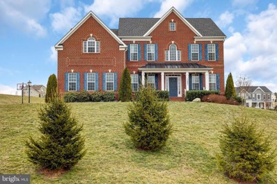 1253 Cambria Road, Westminster, MD 21157 - #: MDCR195236