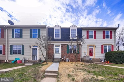 378 Logan Drive, Westminster, MD 21157 - #: MDCR195256