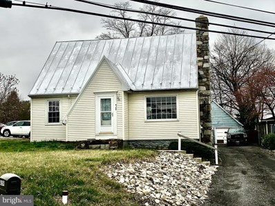 4159 Black Rock Road, Hampstead, MD 21074 - #: MDCR195264