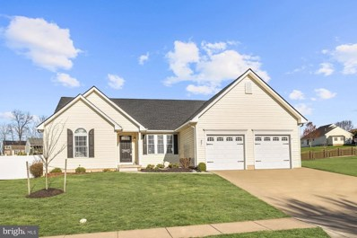 27 Bison Street, Taneytown, MD 21787 - #: MDCR195288