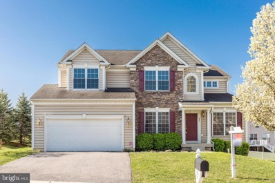 551 Hidden Stream Court, Westminster, MD 21158 - #: MDCR195292