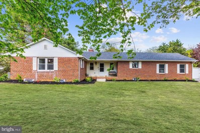 3915 London Bridge Road, Sykesville, MD 21784 - #: MDCR195406