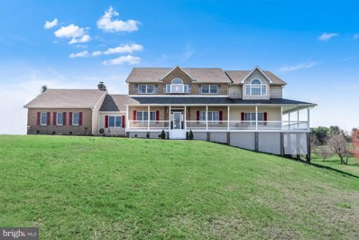 3785 Boteler Road, Mount Airy, MD 21771 - #: MDCR195488