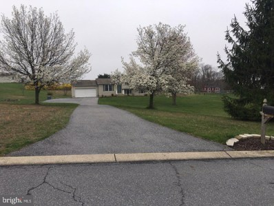4716 Trail Court, Westminster, MD 21158 - #: MDCR195506