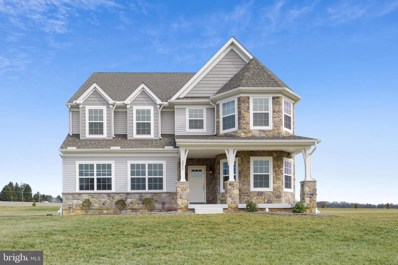 3850 Fortress Court, Hampstead, MD 21074 - #: MDCR195522