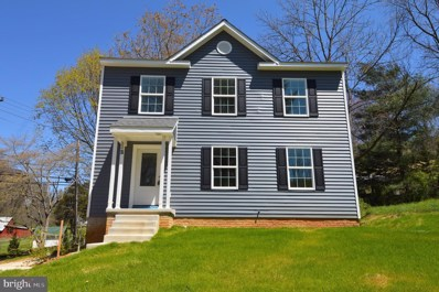783 Old Manchester Road, Westminster, MD 21157 - #: MDCR195542