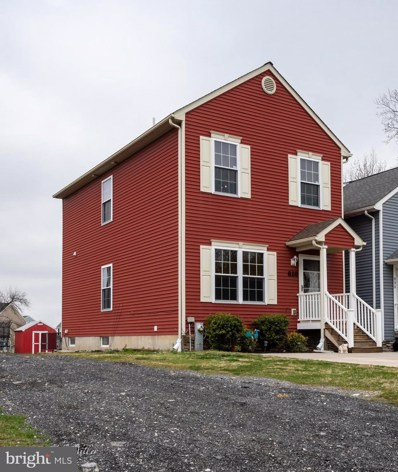 828 N Houcksville Road, Hampstead, MD 21074 - #: MDCR195550