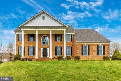 2944 Lonesome Dove Road, Mount Airy, MD 21771 - MLS#: MDCR195618