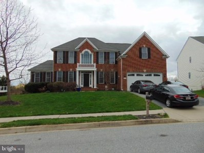 1902 Kings Forest Trail, Mount Airy, MD 21771 - #: MDCR195622