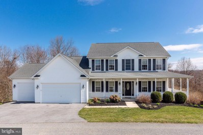 1409 Tango Wood Drive, Westminster, MD 21157 - #: MDCR195650