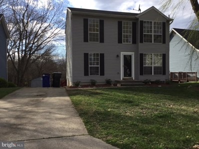 6832 Littlewood Court, Sykesville, MD 21784 - #: MDCR195720