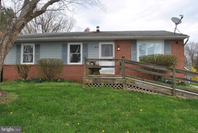 818 Uniontown Road, Westminster, MD 21158 - #: MDCR195786
