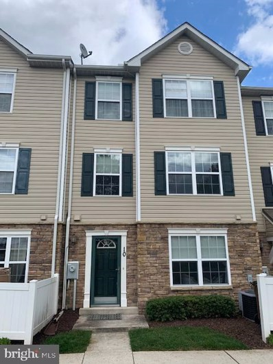 6488 Cornwall Drive UNIT 10, Eldersburg, MD 21784 - #: MDCR196306