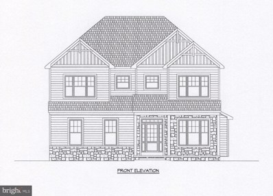 Lot 6-  Bollinger Road, Westminster, MD 21157 - #: MDCR196340