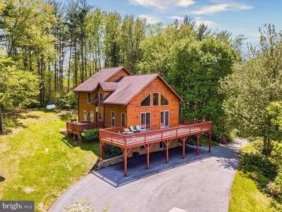 3921 Old West Falls Road, Mount Airy, MD 21771 - MLS#: MDCR196406
