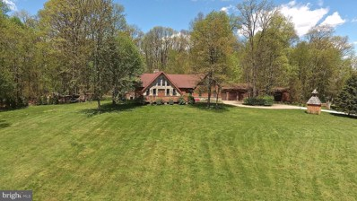 3185 Teapot Dome Drive, Manchester, MD 21102 - #: MDCR196462