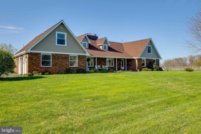 3698 W Watersville Road, Mount Airy, MD 21771 - #: MDCR196468