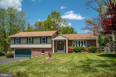 3506 W Watersville Road, Mount Airy, MD 21771 - #: MDCR196500