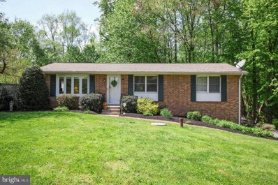 6604 Jacks Court, Mount Airy, MD 21771 - #: MDCR196568