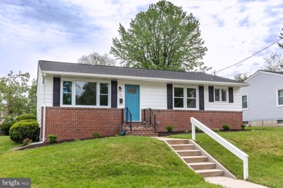 32 Chase Street, Westminster, MD 21157 - #: MDCR196662