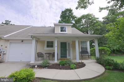 711 Merry Go Round Way, Mount Airy, MD 21771 - #: MDCR197280