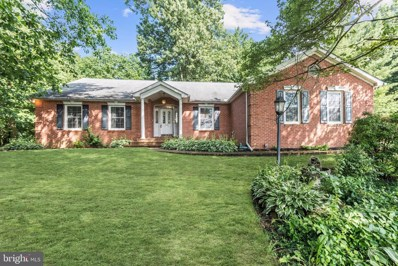 2438 Fairway Oaks Court, Hampstead, MD 21074 - #: MDCR197360