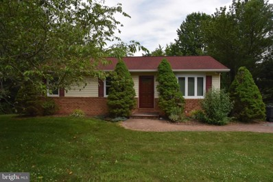 1107 Jeffras Court, Westminster, MD 21157 - #: MDCR197402
