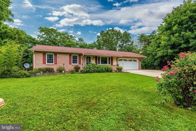 1403 Westward Court, Mount Airy, MD 21771 - #: MDCR197454