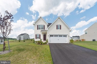 266 Meadow Creek Drive, Westminster, MD 21158 - #: MDCR197562