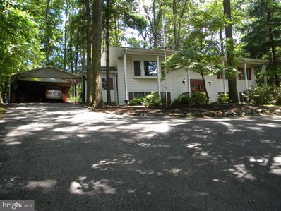5425 Ridge Road, Mount Airy, MD 21771 - #: MDCR197584