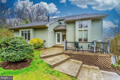 2822 Uniontown Road, Westminster, MD 21158 - #: MDCR197616