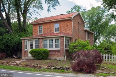 24 Sullivan Road, Westminster, MD 21157 - #: MDCR197644