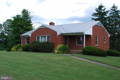 3637 Water Tank Road, Manchester, MD 21102 - #: MDCR197654