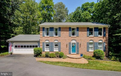 2167 Timothy Drive, Westminster, MD 21157 - #: MDCR197674