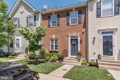 1815 Tender Court, Mount Airy, MD 21771 - #: MDCR197840