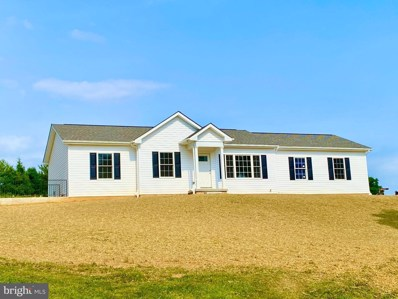 885 Paxser Drive, Westminster, MD 21157 - #: MDCR198040