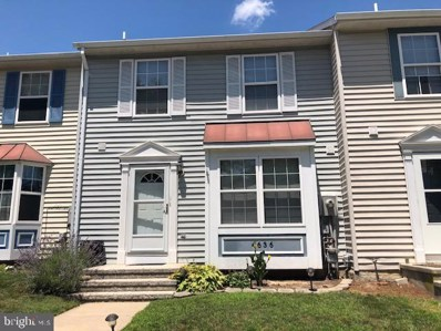 4636 Marksman Court, Hampstead, MD 21074 - #: MDCR198056