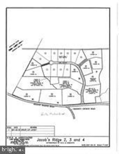 910-Lot 14  Meadow Branch Road, Westminster, MD 21158 - #: MDCR198120